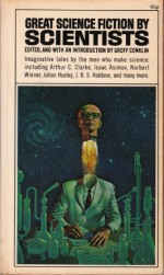 Great Science Fiction by Scientists - Groff Conklin