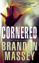 Cornered - Brandon Massey