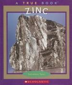 Zinc - Salvatore Tocci