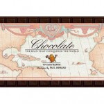 Chocolate - Vivian French, Paul Howard
