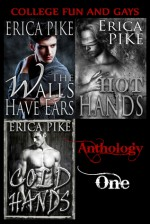 College Fun and Gays: Anthology One - Erica Pike