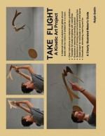 Take Flight, a Kinetic Art Project: Clearly Illustrated Guide - Ralph Smith