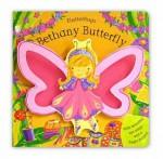 Flutterbugs: Bethany Butterfly - Erica-Jane Waters