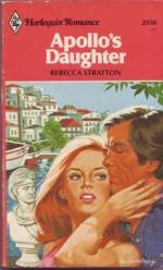 Apollo's Daughter - Rebecca Stratton