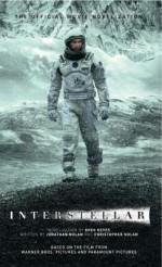 Interstellar: The Official Movie Novelization - Greg Keyes