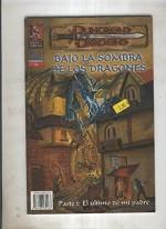 Dungeos and dragons: Bajo la sombra de los dragones numero 1 - Varios