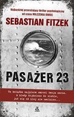 Pasazer 23 - Fitzek Sebastian