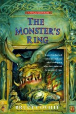 The Monster's Ring - Bruce Coville, Katherine Coville