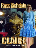 Claire - Ross Richdale