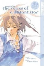 The Voices of a Distant Star -Hoshi no Koe - - Makoto Shinkai, Mizu Sahara