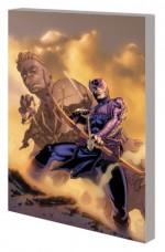Hawkeye: Blindspot - Jim McCann, Paco Diaz Luque