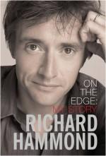 On the Edge - Mindy Hammond, Richard Hammond