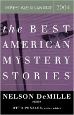 The Best American Mystery Stories 2004 - Nelson DeMille, Otto Penzler