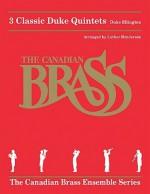 3 Classic Duke Quintets - Duke Ellington