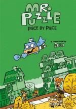 Piece by Piece - Chris Eliopoulos