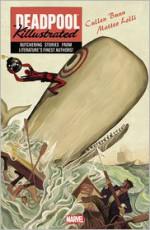 Deadpool Killustrated - Matteo Lolli, Cullen Bunn