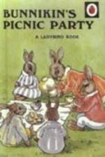 Bunnikin's Picnic Party - A.J. MacGregor, W. Perring
