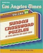 Los Angeles Times Sunday Crossword Puzzles, Volume 24 (LA Times) - Barry Tunick, Sylvia Bursztyn