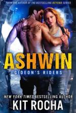 Ashwin - Kit Rocha