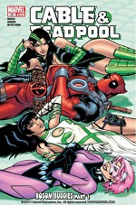 Cable & Deadpool #20 - Fabian Nicieza, Patrick Zircher, M3th