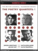 The Poetry Quartets: 1 - Kathleen Jamie, Jackie Kay