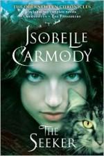 The Seeker - Isobelle Carmody