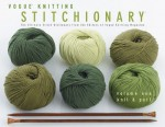 Vogue Knitting Stitchionary Volume One: Knit & Purl: The Ultimate Stitch Dictionary from the Editors of Vogue Knitting Magazine - Vogue Knitting, Trisha Malcolm