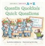 Quentin Quokka's Quick Questions - Barbara deRubertis