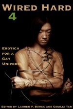 Wired Hard: Erotica for a Gay Universe - Cecilia Tan