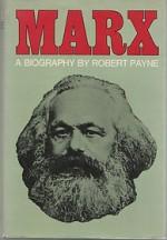 Marx - Pierre Stephen Robert Payne