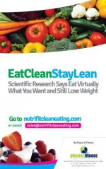 Eat Clean Stay Lean - Nathan Smith