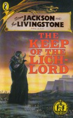 Keep Of The Lich Lord - Jamie Thomson, Dave Morris