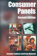Consumer Panels - Seymour Sudman, Brian Wansink