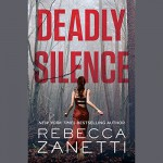 Deadly Silence: Blood Brothers, Book 1 - Rebecca Zanetti, Hachette Audio, Karen White