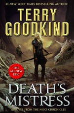 Death's Mistress - Terry Goodkind