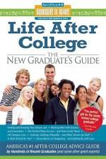 Life After College - Hundreds Of Heads, Yadin Kaufmann, Jamie Allen, Hundreds Of Heads, Nadia Bilchik, Ricki Frankel, R.D. Norton