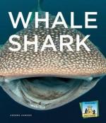 Whale Shark - Anders Hanson