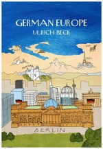German Europe - Ulrich Beck, Rodney Livingstone
