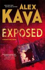 Exposed - Alex Kava