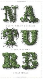 Nature - Ralph Waldo Emerson