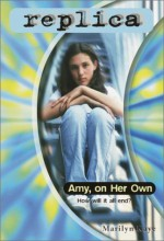 Amy, on Her Own - Marilyn Kaye