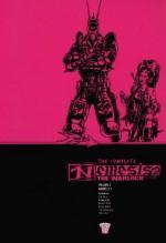 The Complete Nemesis The Warlock, Volume 2 - Pat Mills, Kevin O'Neil, Bryan Talbot, Tony Luke, John Hicklenton