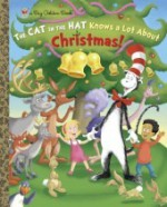 The Cat in the Hat Knows a Lot About Christmas! (Dr. Seuss/Cat in the Hat) - Tish Rabe, Joe Mathieu