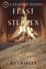 Feast of Stephen - K.J. Charles