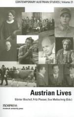 Austrian Lives - Günter Bischof