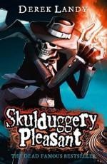Skulduggery Pleasant - Derek Landy