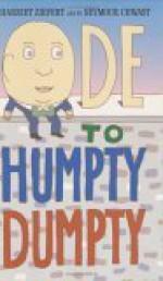 Ode to Humpty Dumpty - Harriet Ziefert, Seymour Chwast