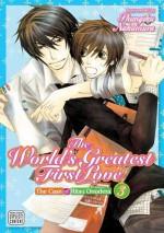 The World's Greatest First Love, Vol. 3: The Case of Ritsu Onodera - Shungiku Nakamura