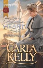 Her Hesitant Heart - Carla Kelly