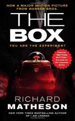 The Box: Uncanny Stories - Richard Matheson